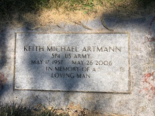 Individual Memorial